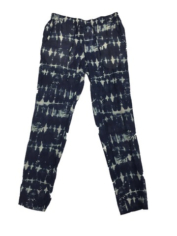 DIEGA Blue Wash Trousers