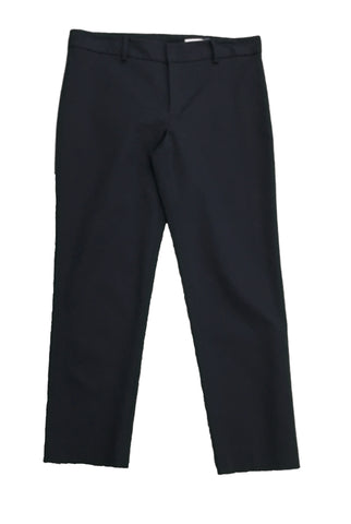 CLUB MONACO Dark Blue Trousers