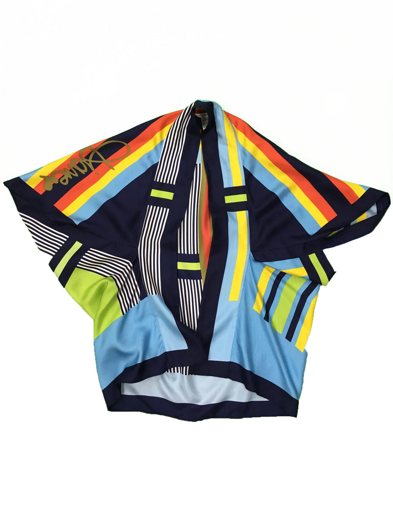 DIANE VON FURSTENBERG Multi-color Jacket
