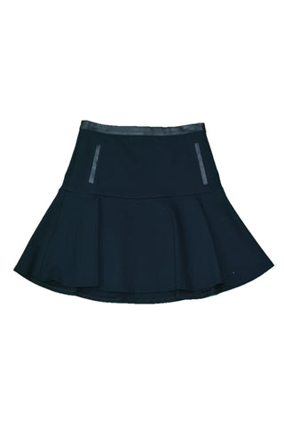 CLUB MONACO Black Skirt