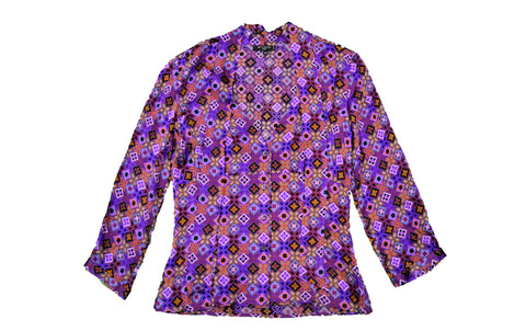 ETRO Multi-color blouse