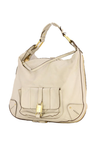 MARC JACOBS Beige Handbag Bag