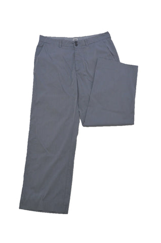 C.P.COMPANY GRAY TROUSERS
