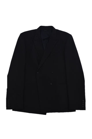 THE ONLY SON BLACK BLAZER