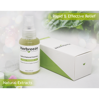 Herbreeze ia rapid acting natural herbal pain relief massage oil chosen by sufferers of Arthritis, Plantar Fasciitis, Fibromyalgia, Tendinitis, Sciatica, Gout, Back Pain, Joint, Muscular Aches/Sprain/Strain and other symptoms caused by office syndrome.