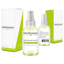 Herbreeze Herbal Oil [1 Pack]