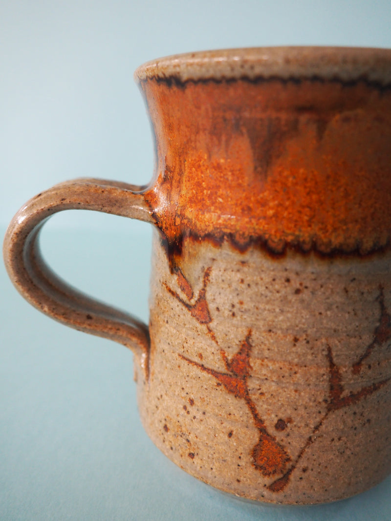 Earthy Toned Mug