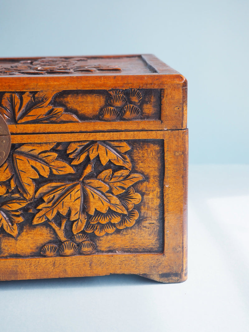 Large Trinket Box