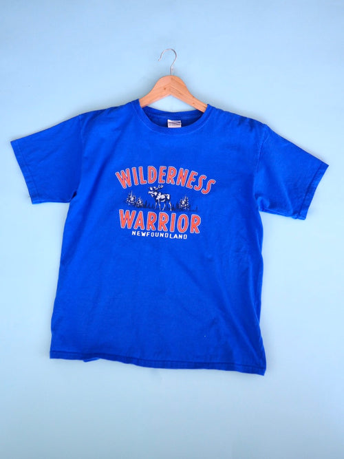 Wilderness Warrior T-Shirt