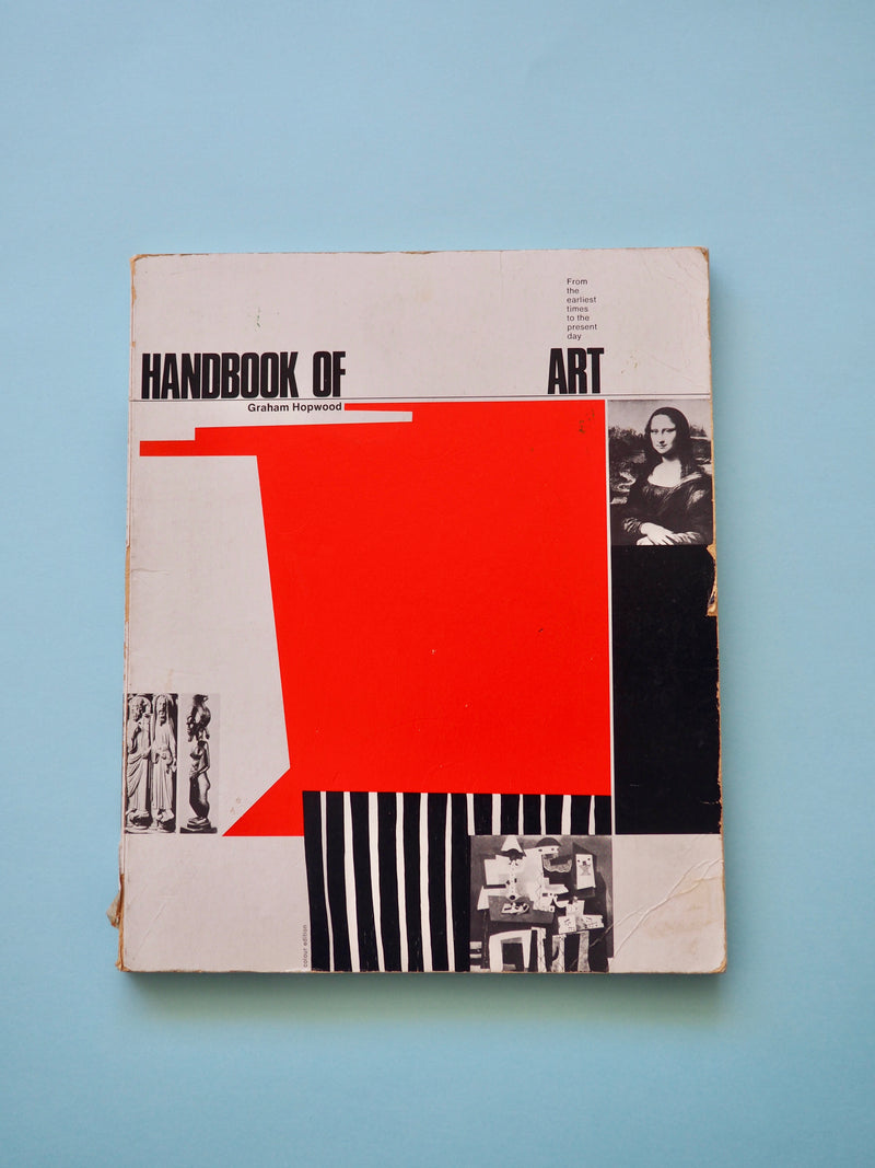Handbook of Art Book
