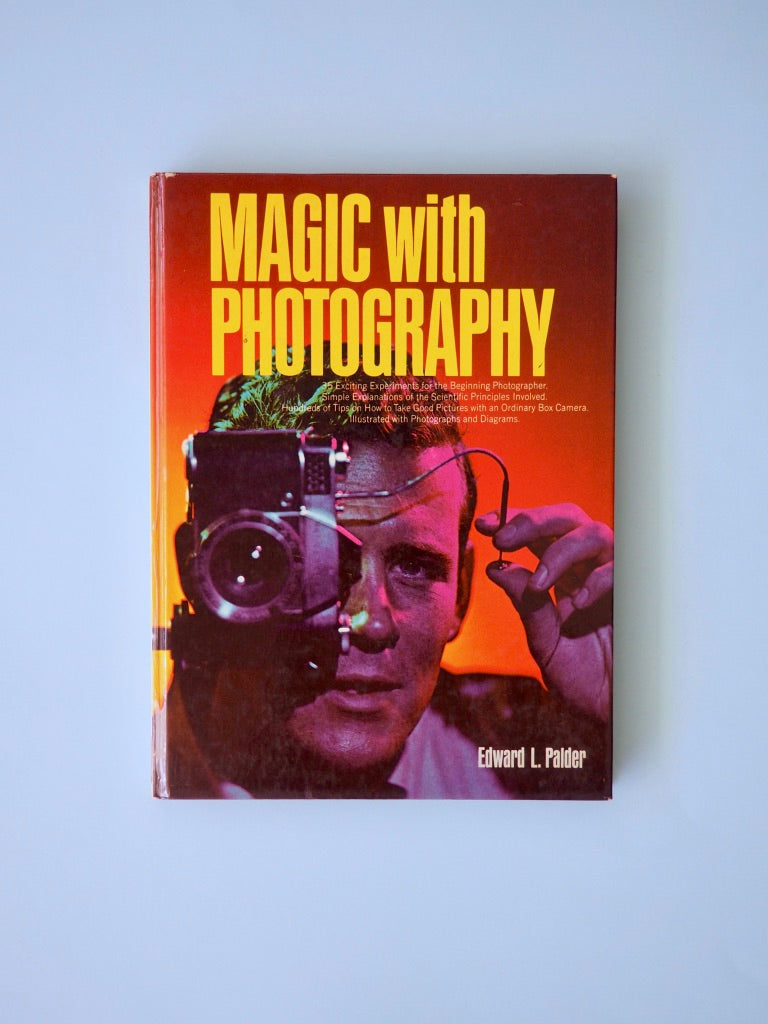 Magic With Photography 1973