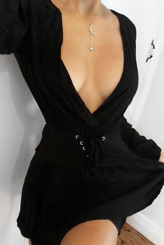 Unknown Corset Dress