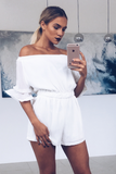 Tanya Playsuit Playsuit - Sert Store