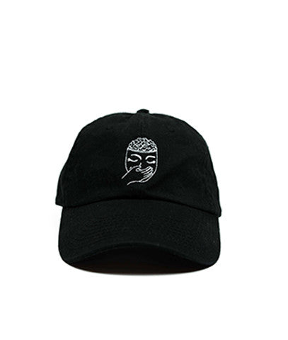 Silenced Cap - Black - SLNCD