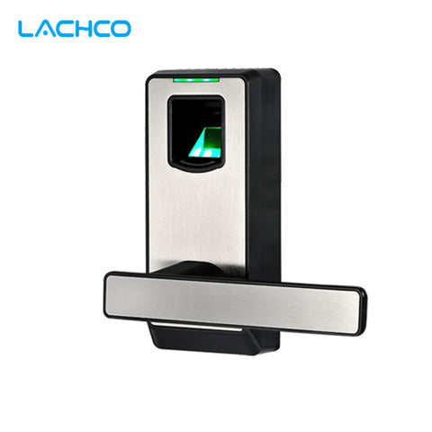 Fingerprint Door Lock | Electronic Lock with DeadBolt | Keyless Entry For Home or Office