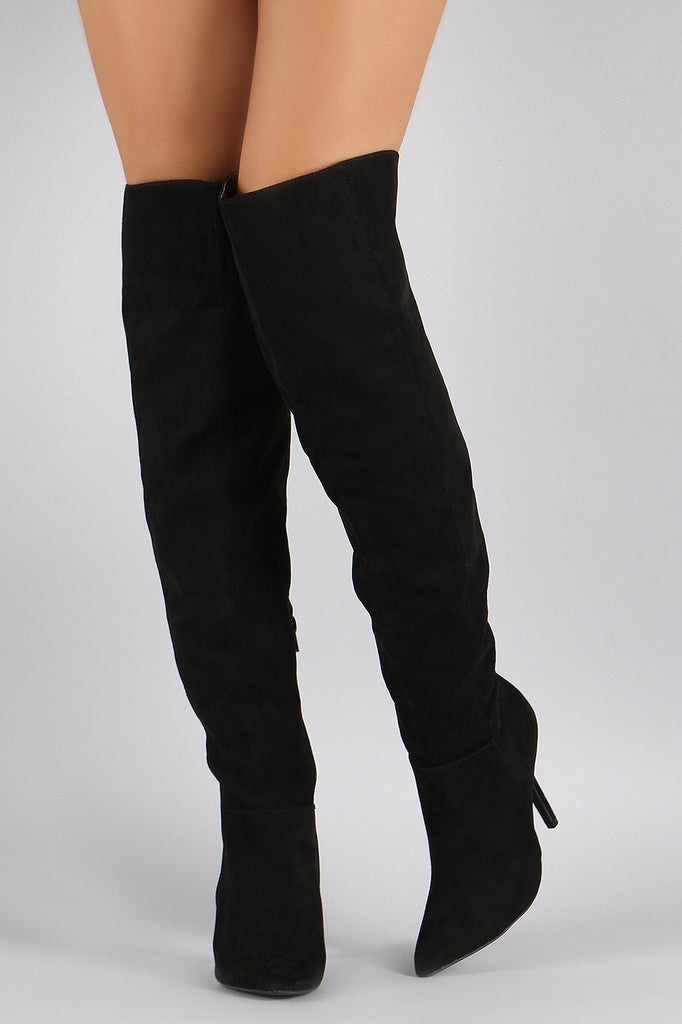 b38a8704d54 Qupid Pointy Toe Over-The-Knee Stiletto Boots – Kurve Boutique