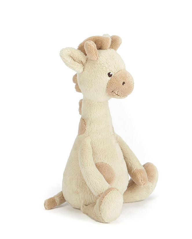 Gentle Giraffe Rattle - DOT.KIDZ - Jellycat
