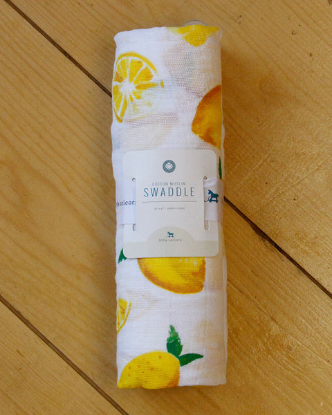Lemon Swaddle