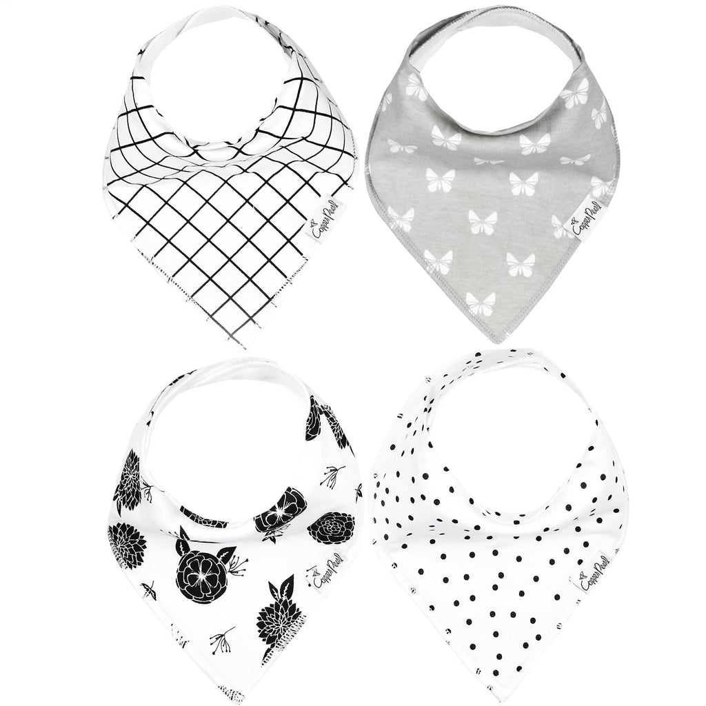 Willow Bib Set - DOT.KIDZ