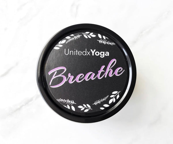 United by Yoga