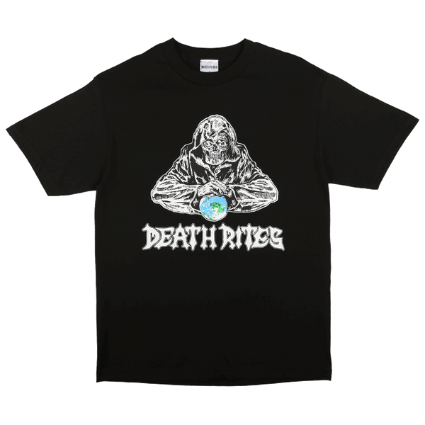 World Eater S/S T-Shirt Black