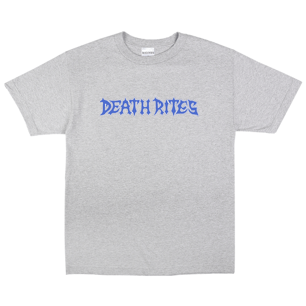 Eternal Nightmare S/S T-Shirt Grey