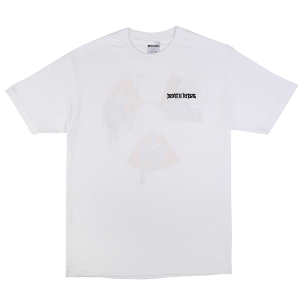 Grim Reality S/S T-Shirt White