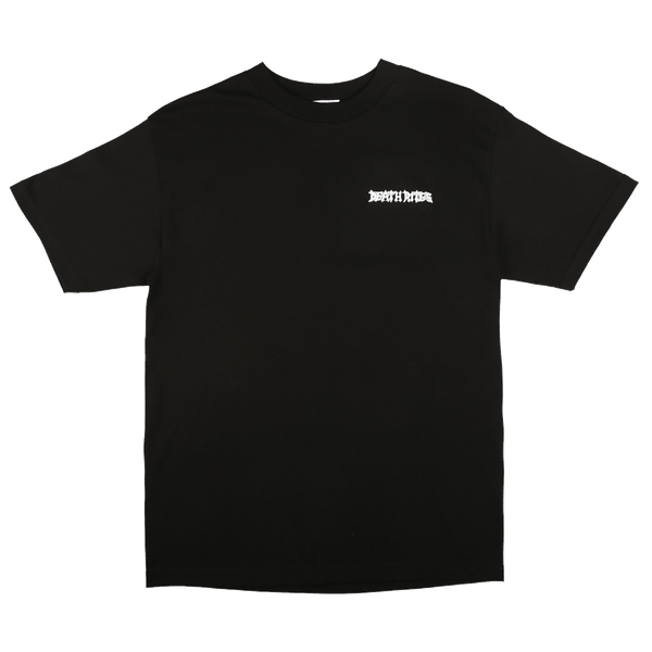 Grim Reality S/S T-Shirt Black