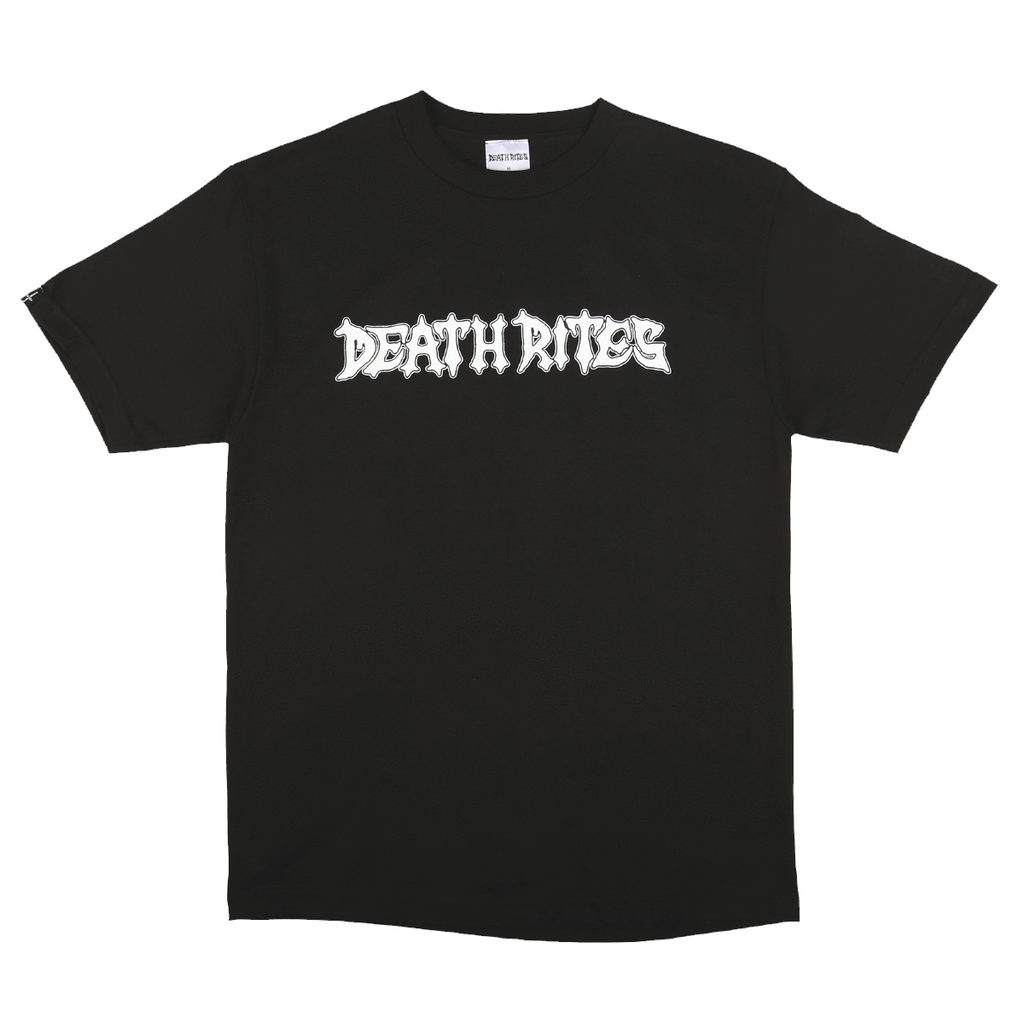 Eternal Nightmare S/S T-Shirt Black