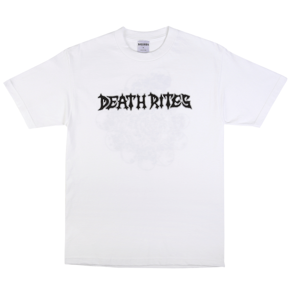 Eternal Nightmare S/S T-Shirt White