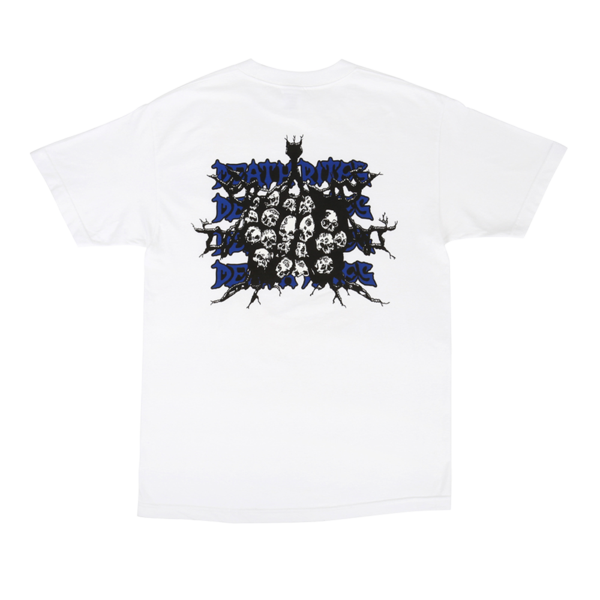 Break Out S/S T-Shirt White