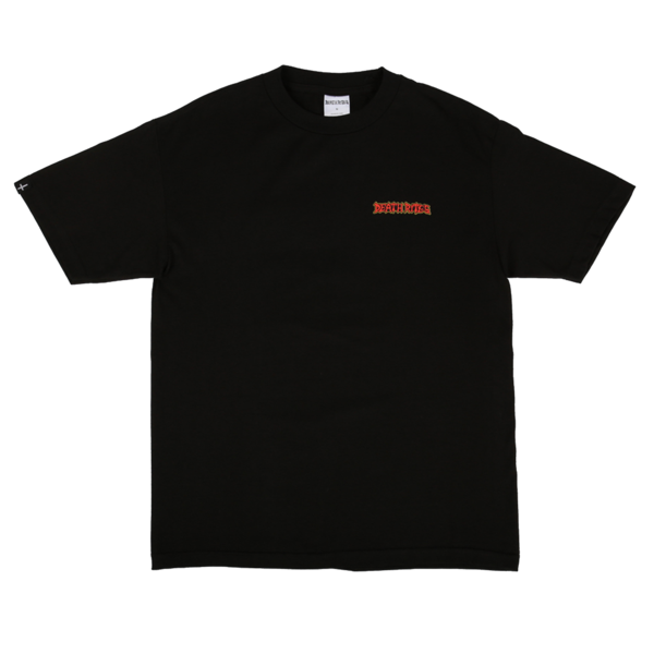 Break Out S/S T-Shirt Black