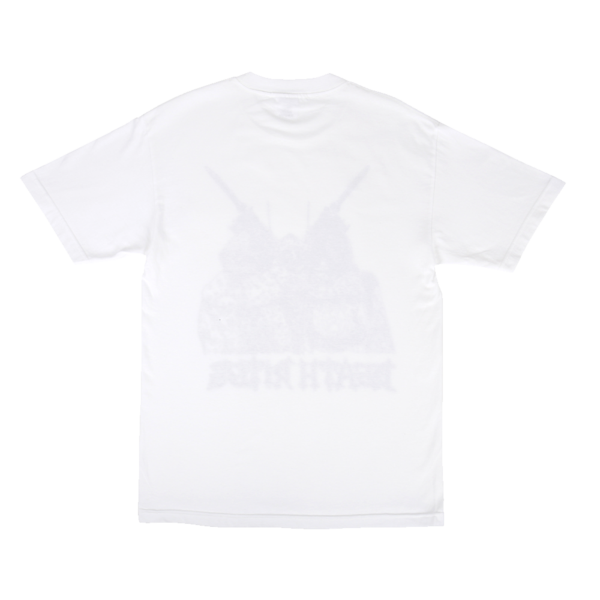 Fear Of Napalm S/S T-Shirt White