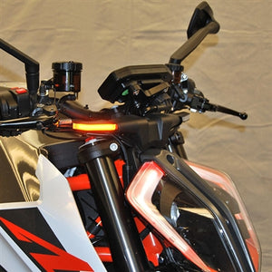 KTM Superduke 1290 Front LED Turn Signals | KTM Superduke 1290 LED Turn Signals