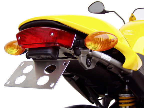 Ducati Monster 620 Fender Eliminator Kit / Ducati Monster 620 Tail Tidy