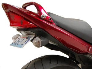 Competition Werkes Fender Eliminator Kit - Suzuki BANDIT with License Light 2007-2008