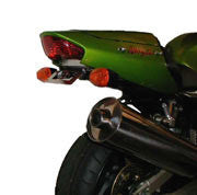 Competition Werkes Fender Eliminator Kit - Kawasaki ZRZ11/ZRX12 1999-2006