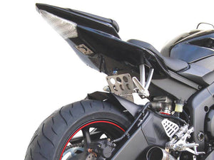 Competition Werkes Limited Edition Fender Eliminator Kit - Yamaha YZF R6 2006-2007