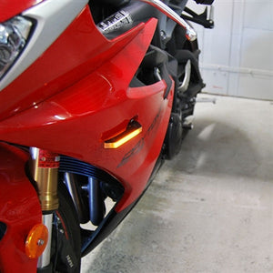 Triumph Daytona 675 Front Turn Signals | LED Turn Signals
