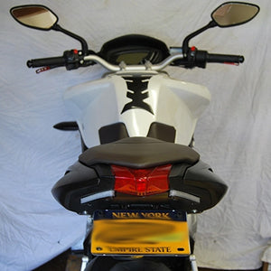 MV Agusta Brutale 675 Fender Eliminator Kit | LED Turn Signals | Tail Tidy