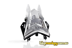 BMW S1000RR Integrated LED Tail Light. BMW S1000RR Tail Light with Integrated Indicators