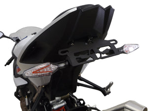 2020+ BMW S1000RR Fender Eliminator Kit | BMW S1000RR Tail Tidy | LED Plate Light