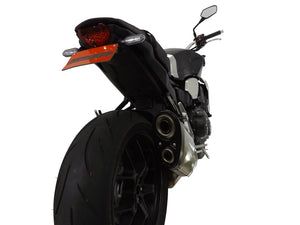 2018-2020 Honda CB1000R Fender Eliminator Kit | Honda CB1000R Tail Tidy | LED Plate Light