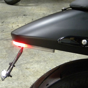 Harley Davidson Street 500 Fender Eliminator Kit / LED Tail Light / LED Turn Signals. XG500