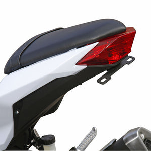 Speed Tactics 2013-2015 Ninja 300 Fender Eliminator Kit / Tail Tidy