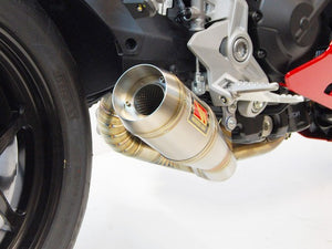 Ducati Supersport Exhaust by Competition Werkes. Ducati Supersport Werkes Exhaust