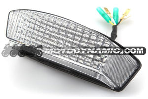Ducati Monster 400 Integrated LED Tail Light | Ducati Monster 400 Sequential LED Tail Light