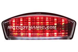 Ducati Monster 800 Integrated LED Tail Light | Ducati Monster 800 Sequential LED Tail Light