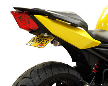 Competition Werkes Eliminator Kit - Yamaha FZ6R XJ6 2009-2013
