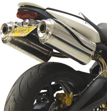 Competition Werkes Fender Eliminator Kit - Triumph Street Triple 2007-2012
